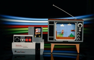 LEGO 71374: Nintendo Entertainment System (NES) officially announced