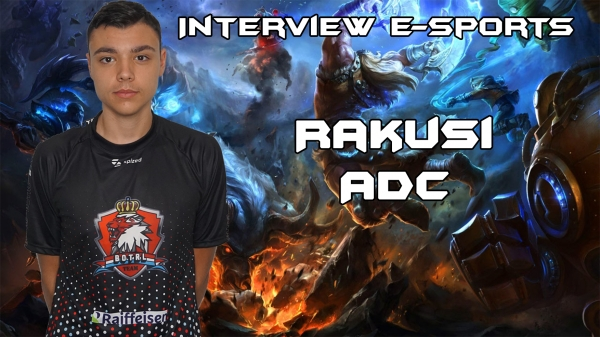 Interview avec Rakusi